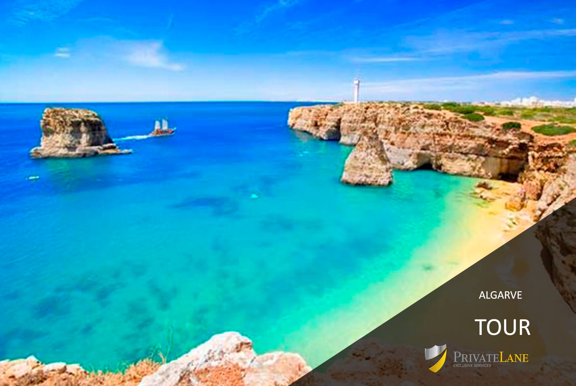 Algarve Tour